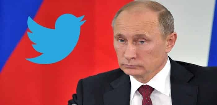 Delete anti-Putin Tweets says autocratic Russia, Russian delete requests to Twitter tripled in last six months