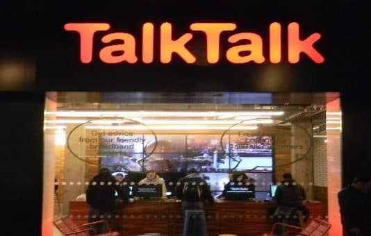 TalkTalk admits Customer data stolen in TalkTalk hack attack, warns of scam calls