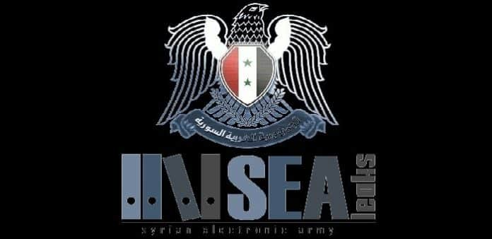 Syrian Electronic Army leaks classified data from Saudi Arabia and Turkish Government and Military
