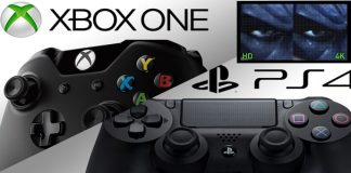 PS4 and Xbox One to add 4K Feature in 2015?