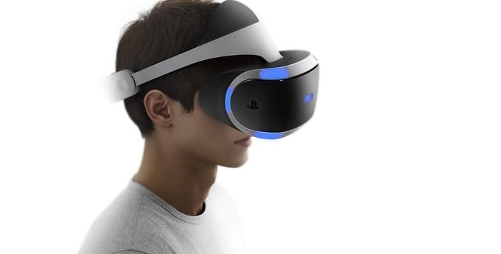 Sony to launch Project Morpheus in 2016, the Virtual Reality headset boasts 120Hz refresh rate