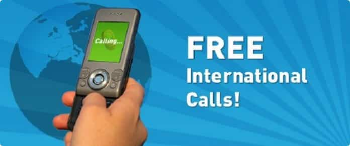 Top 5 applications that help to make free International calls