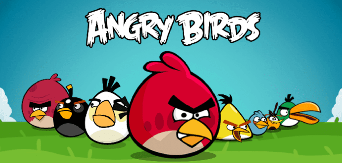 To reach 50 million users Telephone took 75 years, Internet took 4 years however Angry Birds took only 35 days!!