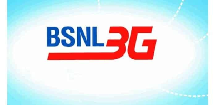 3G Tariff wars in India; BSNL plans to slash 3G Internet rates by 50%