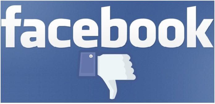 Facebook tracks all users in violation of European Union law
