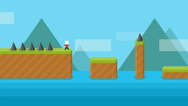 Mr Jump, the new iOS game on App Store hits 5 million downloads in 4 days