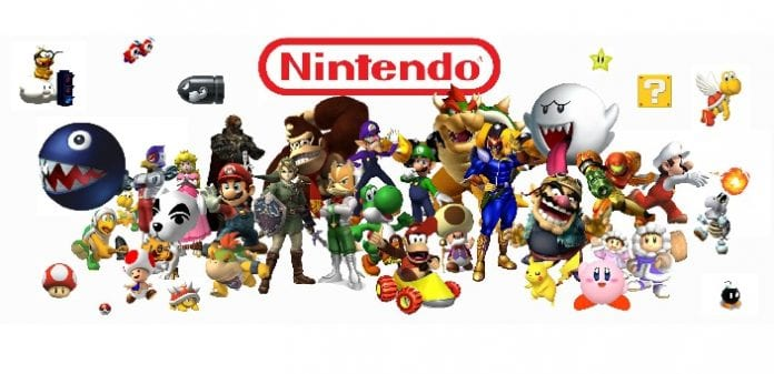 Nintendo Direct announced for April 1 focusing on 3DS and Wii U releases