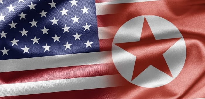 We did North Korea; United States says North Korea Web Outage Was Revenge For Sony Hack