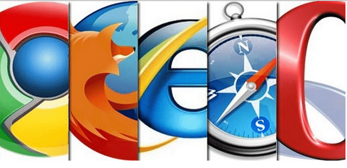 Browser Battle : Which is the top 5 Internet browser in 2015