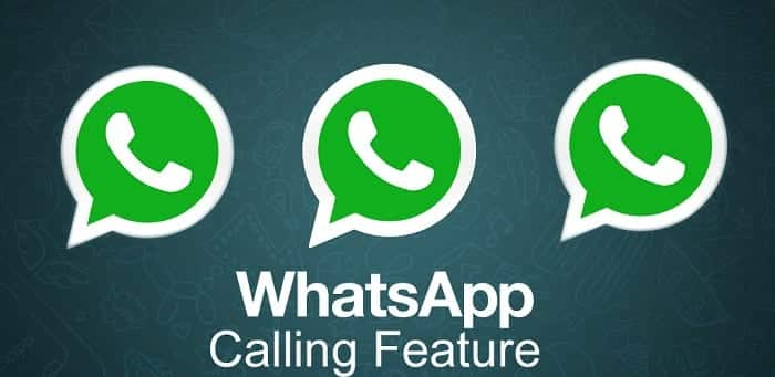 WhatsApp Updates iOS App With Voice Calling Feature along with other features