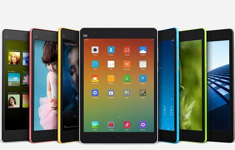 Xiaomi launches MiPad tablet on Flipkart for Rs 12,999.00, to go on sale from March 24