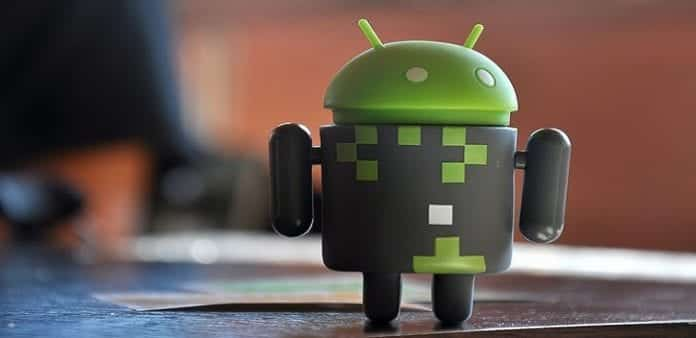 Top 5 Cleaner apps that help users to clean up the junk from Android smartphones and tablets