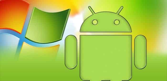 Top 5 emulators to run Android apps and play games on Windows based computer