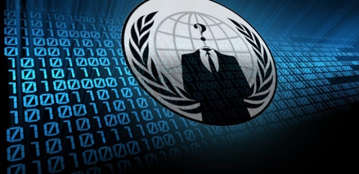 NYPD Union website allegedly Hacked and brought down by Anonymous hacktivist group