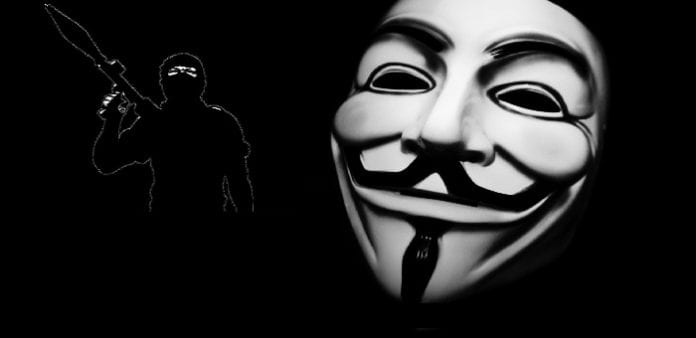 Three Anonymous Britishers get together to destroy online ISIS recruitment ring