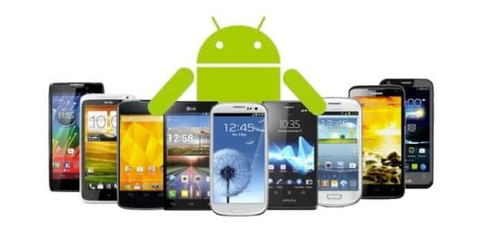 Top 10 Android Smartphones under Rs 20,000.00 to suit your all needs