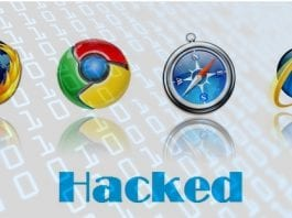 No Browser is safe : Chrome, Firefox, Internet Explorer, Safari all hacked at Pwn2Own contest