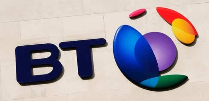 BT fined $11,80,000 by Ofcom for delay in providing service to deaf users