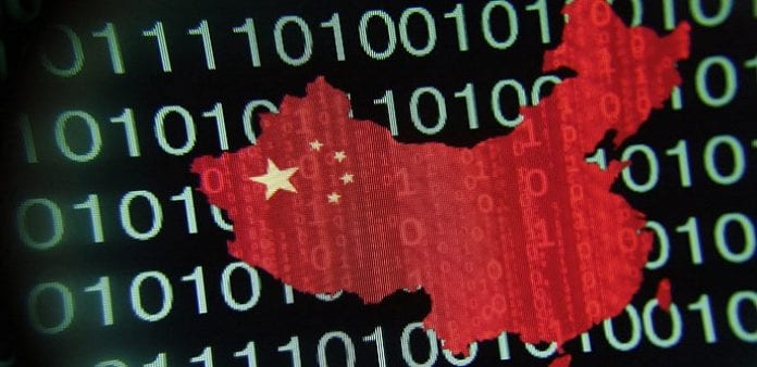 China reveals its secret cyber army and special units to raise cyber war