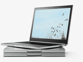 Google Chromebook Pixel 2, a premium Laptop from Google