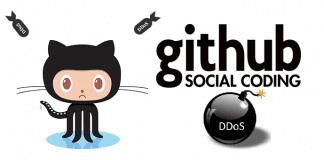 GitHub continues facing DDoS Massive attack for past five days