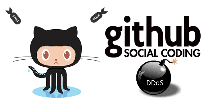 GitHub continues facing Massive DDoS attack for past five days