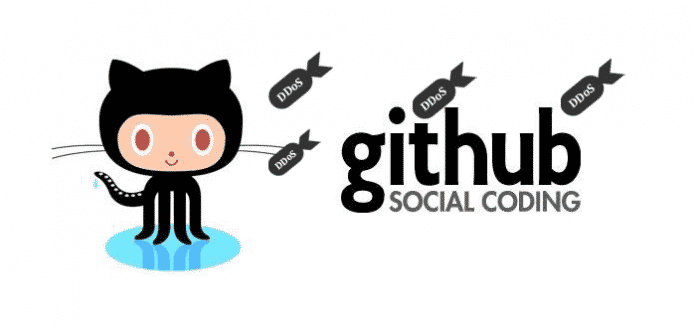 GitHub was hit with massive DDoS attack from China for past 24 hours