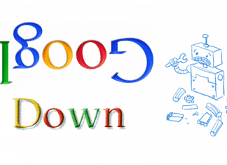 Google suffered a major but brief outage due to 'routing leak' this morning