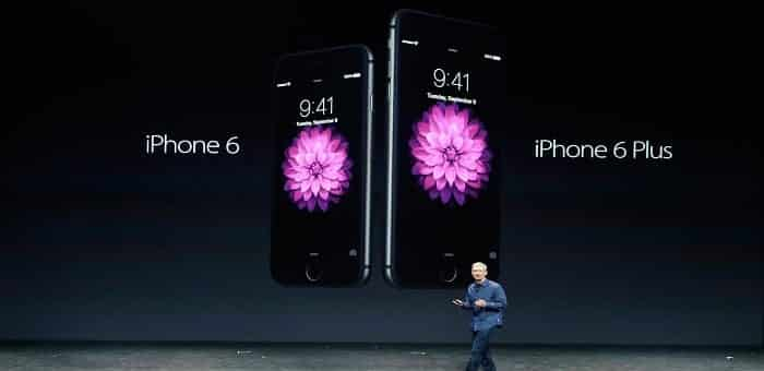 Indian Budget Blues : Apple iPhone 6 to cost Rs.56000.00 and iPhone 6 Plus for Rs.65000.00