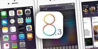 Apple iOS 8.3 will allow users to download free apps and other content without passwords