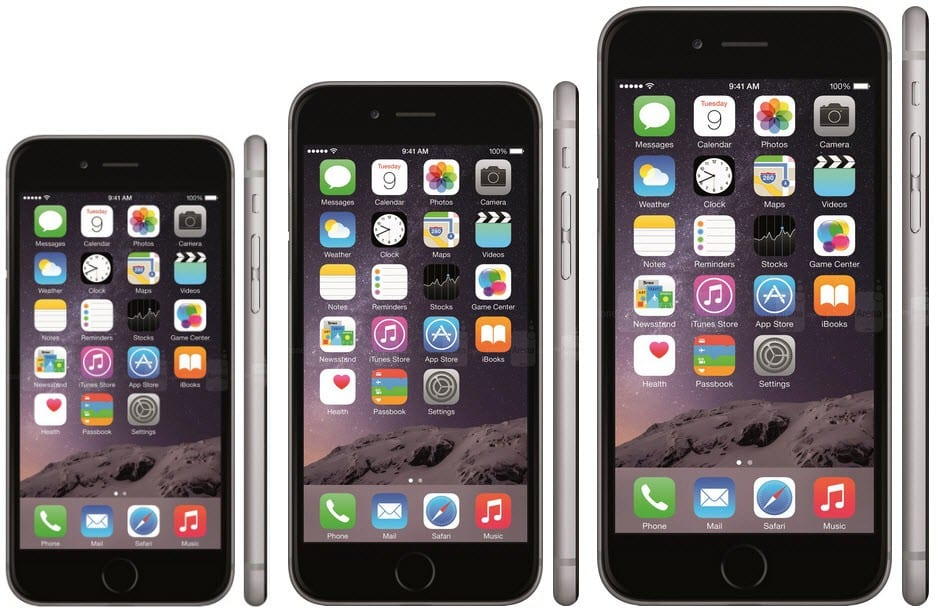 Leaked iPhone images suggest a cheaper 4 inch iPhone 6! it is going to happen?