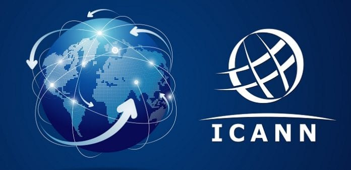 ICANN shuts two new Generic Top-Level Domain (g-TLD) after vulnerability risks