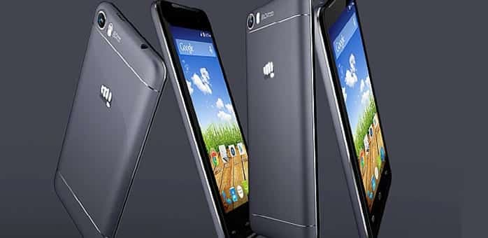 Micromax Canvas Fire 4 powered by Android 5.0 Lollipop launched for Rs 6999.00 in India