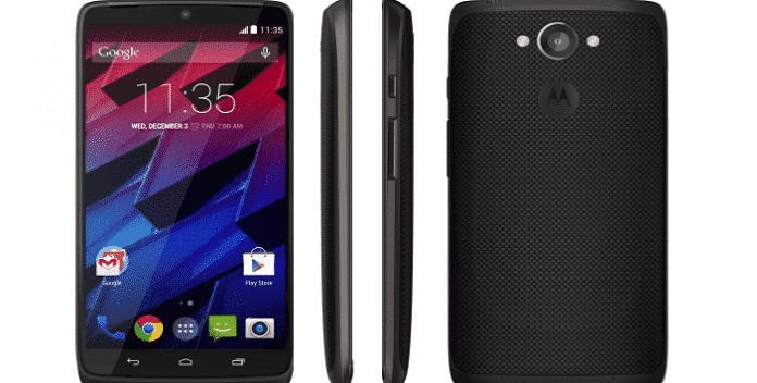 Motorola launches its top end flagship Moto Turbo at Rs 41,999.00