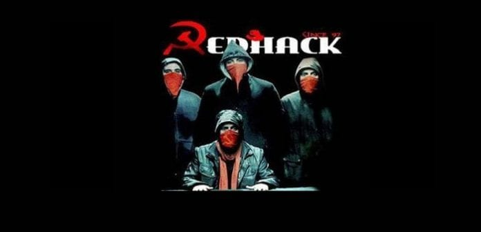 Turkish RedHack hackers acquitted of terrorism charges by Ankara Public Prosecutor