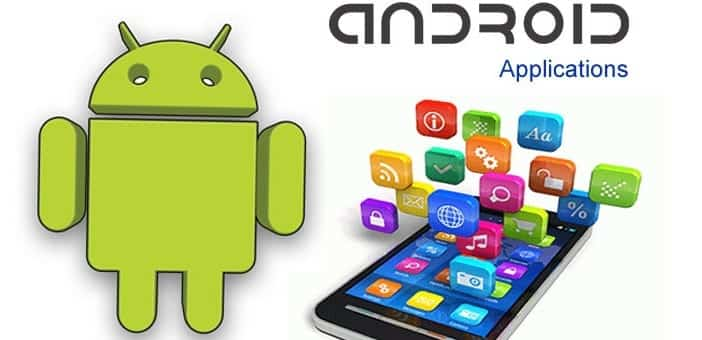 Top 10 Android Apps in month of March 2015