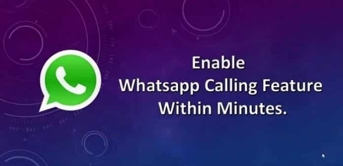 Try WhatsApp Calling; a new social engineering scam propagated on WhatsApp