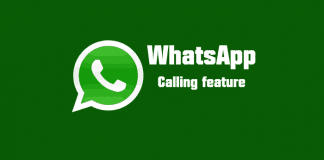 WhatsApp calling comes to Android 4.0.0 and above, iOS and BlackBerry still in queue