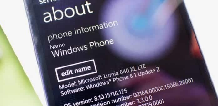 Windows Phone 8.1 Update 2 to support Bluetooth Keyboard on Windows Phones