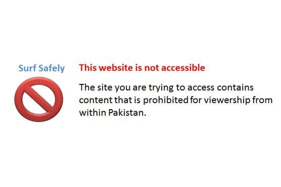 Pakistan authorities ban WordPress.com website, self-hosted blogs on WordPress.org still available