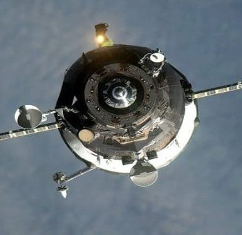 Russian spacecraft hurtling towards Earth without control; May make landfall anytime on 11th May