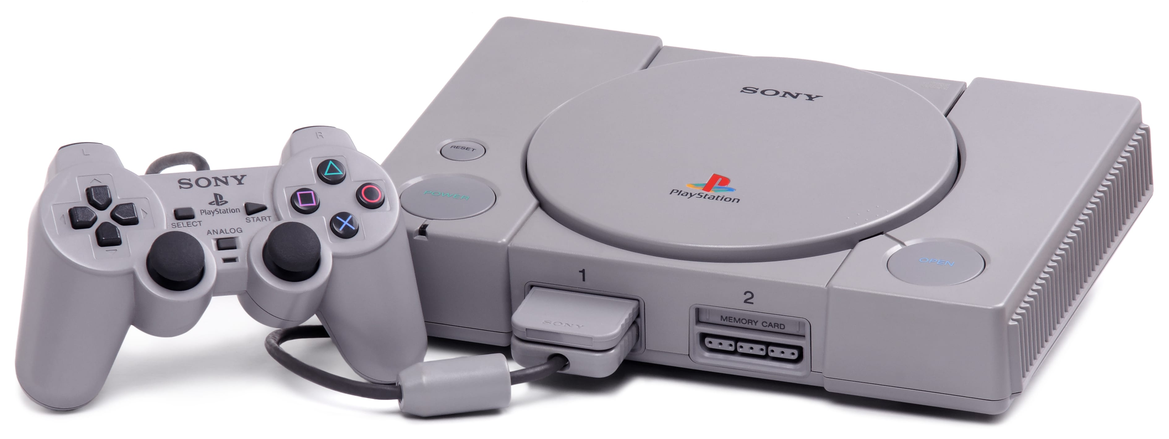 sony playstation- interesting video game facts and fun trivia