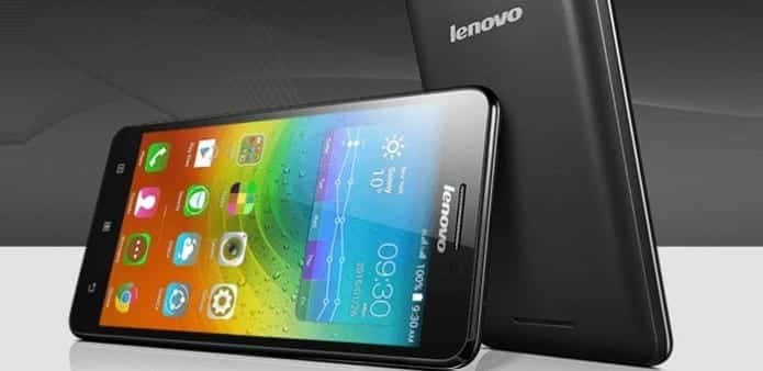 Lenovo launches A5000 Smartphone with 5-Inch HD Display and 4000mAh Battery