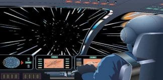 Warp Drive no longer a fantasy, NASA working on Warp Drive technology