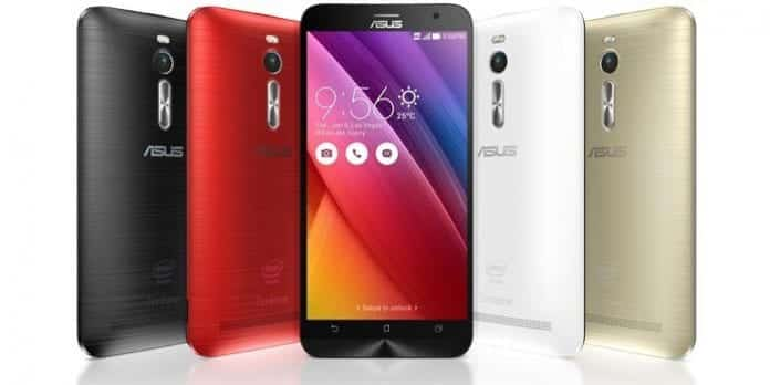 Asus Zenfone 2 series to be launched on April 23 in India