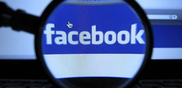 Facebook sued for amassing users facial recognition data