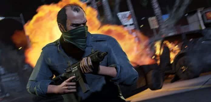 U.K. schools threaten parents with police action their children playing violent video games