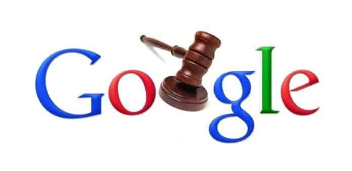 Google sued by 64-year-old engineer for age discrimination