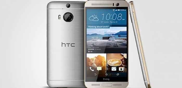 HTC scraps HTC One M9 launch for India; HTC One M9+ thats being released by HTC