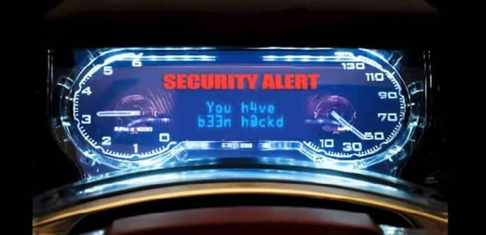 Car hackers break into the remote key-less systems with the help of $17 power amplifier